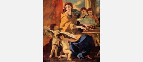 Img 1: Concierto de Santa Cecília en Benissa