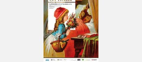Img 1: Cuentos de los hermanos Grimm en el MuVIM de Valencia