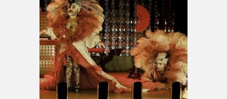 Orquesta de señoritas - Teatro Principal