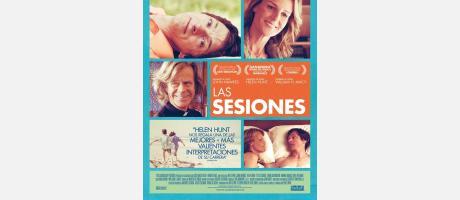 Img 1: Cine: Las Sesiones. Benissa 2013
