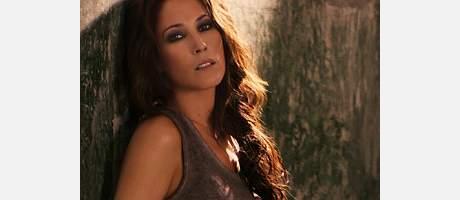 Imagen de la cantante Malú