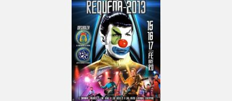 Img 1: CARNAVALES-REQUENA 2013