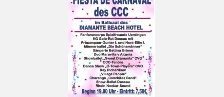 Img 1: Carnaval Alemán 2013