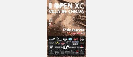 Img 1: II OPEN  XC -Villa de Chelva