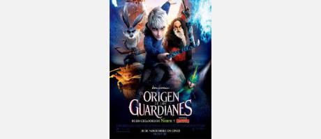 Img 1: El origen de los guardianes