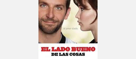 Img 1: Cine: El lado bueno de las cosas - Benissa