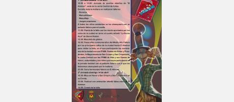 Img 1: Medio Año Fallero 2013
