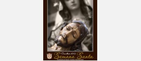 Img 1: Semana Santa de Crevillente 2013