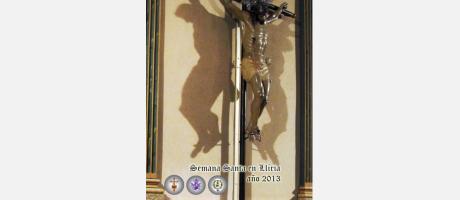 Img 1: Actos de la Semana Santa de Llíria 2013