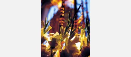 Img 1: Program Holy Week Benissa