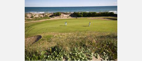 Img 2: València acull l'Open d'Espanya Masculí de golf