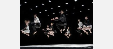 Danza en Teatres de la Generalitat