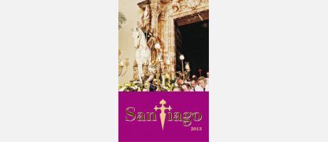 Img 1: Fiestas Patronales en Honor a Santiago Apóstol