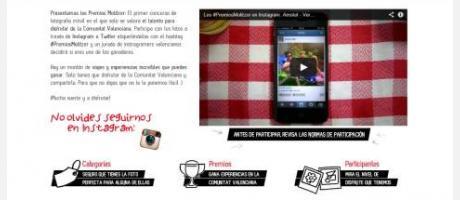 Img 1: Los premios 'Molitzer' participan en MOWO, un encuentro europeo que reúne en Torrevieja a más de 300 aficionados a la fotografía móvil