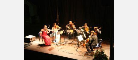 Img 1: Festival Internacional de Música de Oropesa del Mar