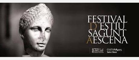 Img 1: Teatro, música, danza y circo en Sagunt a Escena 2013