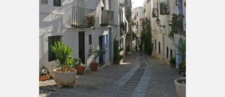 Img 1: Descubre la tradición de las fiestas de Peñíscola