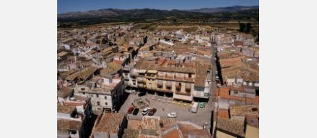 Vista general Sant Mateu2013
