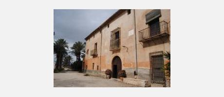 Img 2: En Novelda, tras las huellas de Jorge Juan