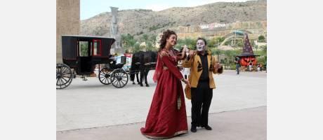 Img 2: Halloween, truco o trato en Terra Mítica