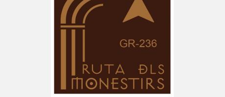 RUTA DELS MONESTIRS - EL PAS DEL POBRE