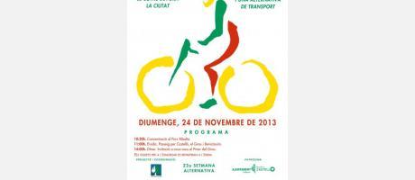 25 Día de la Bici de Castellón