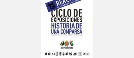 Cartel Exposición Realistas