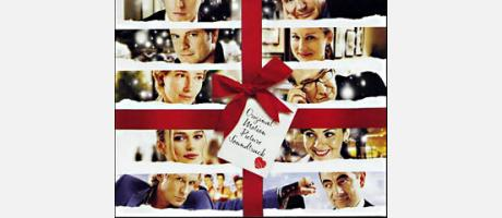 "Cine subtitulado:  ""Love Actually"""