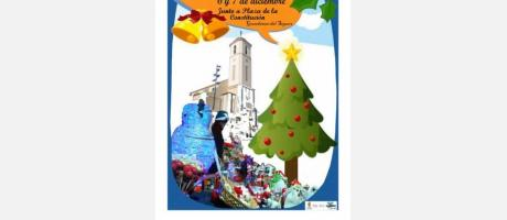 Mercat Nadal Guardamar 2013