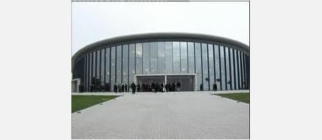 Conservatorio Auditorio Internacional de Música