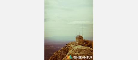 El Penyagolosa con Itinerantur