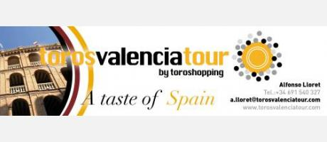 Toros Vlc2 Tour