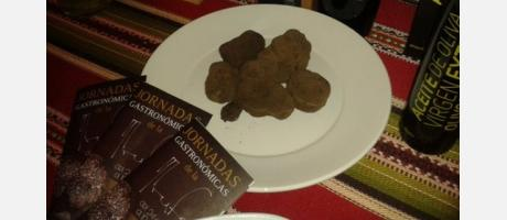 Trufas Morella 2