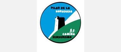 Logo del Club Senderista Horadada Camina