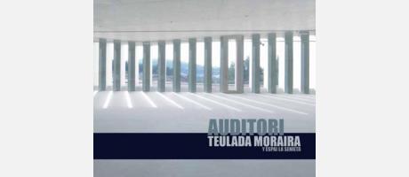 portada catalogo auditori teulada moraira