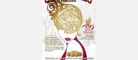 carnavales requena 2014