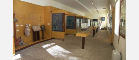 Peñíscola. Museo de la mar