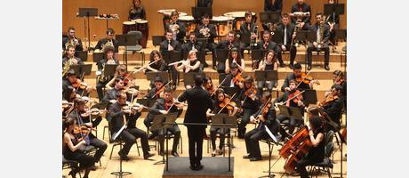 Orquesta Filharmónica de la Universidad de Valéncia