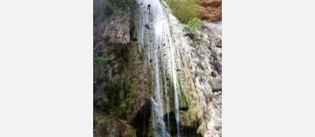 Descenso de barrancos con Viu Natura en Castellón