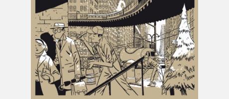 Ilustración de Paco Roca