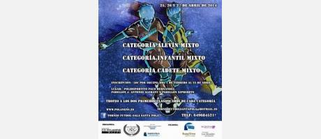 III Torneo Fútbol Sala Santa Pola