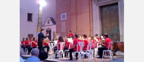 Banda Juvenil