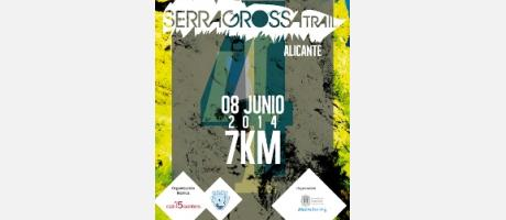 IV Serragrosswa trail 2014
