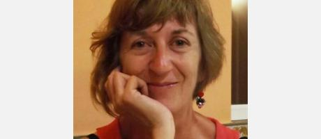 Carmen Calvo Serrano. Ingeniera Agrónomo.