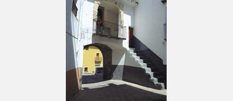 Portal San Pedro