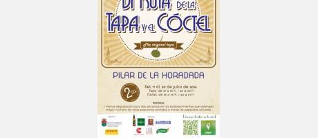 VI Ruta de la Tapa y el Cocktel en Pilar de la Horadada