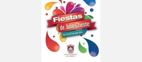FIESTA DE JULIO EN CHESTE
