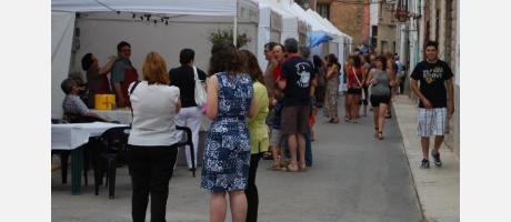 Feria Figueroles