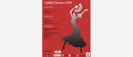 Orihuela se pone flamenca