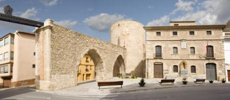 Acueducto Medieval Segorbe